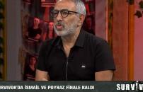 Murat Özarı'dan net yorum: Bu gece veda ettiler ama...