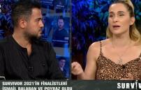 Canlı yayında kritik tahmin! Survivor 2021'in şampiyonu kim olacak?