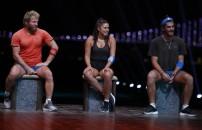 Survivor Türkiye 2021 - 24 Haziran - 128. Bölüm | Survivor'da sezonun ilk finalisti belli oldu
