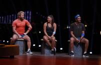 Survivor Türkiye 2021 - 24 Haziran - 128. Bölüm | Survivor'da 2. finalist ve elenen isim belli oldu