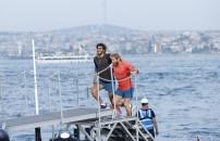 Survivor Türkiye 2021 - 25 Haziran - 129. Bölüm | Finalistler Galataport'a işte böyle geldi