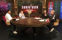 Survivor Ekstra | 25 Haziran 2021