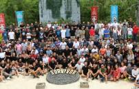 Survivor Türkiye 2021 - 25 Haziran - 129. Bölüm | Acun Medya ekibi sezona böyle veda etti
