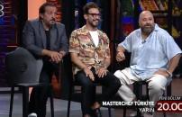 MasterChef Türkiye 25 Temmuz 2021   20. Bölüm 2. Tanıtımı   Stüdyoda büyük heyecan! Bir üst tura kim çıkacak?