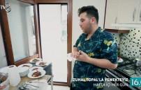 Zuhal Topal ile Yemekteyiz | 14 Eylül 2021 Tanıtımı