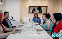 Zuhal Topal'la Yemekteyiz   21 Eylül 2021 Tanıtımı