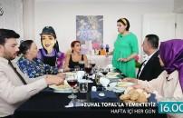 Zuhal Topal'la Yemekteyiz   22 Eylül 2021 Tanıtımı