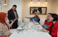 21 Eylül 2021 Zuhal Topal'la Yemekteyiz'de Aala'nın saçları konuşuldu