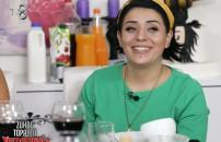 22 Eylül 2021 Zuhal Topal'la Yemekteyiz'de Gülay'dan Sibel'in yorumlarına tepki!