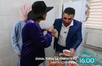 Zuhal Topal'la Yemekteyiz   24 Eylül 2021 Tanıtımı