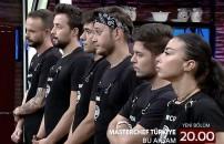 MasterChef Türkiye 26 Eylül 2021 / 77. Bölüm Tanıtımı / MasterChef'ten kim elenecek?