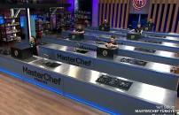MasterChef Türkiye 26 Eylül 2021 | Eleme gecesinin ilk etabında yarışmacılara sürpriz ürün