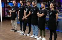 MasterChef Türkiye 26 Eylül 2021 | Masterchef'te ilk etabın kazananları ve kaybedenleri belli oldu