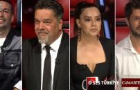 O Ses Türkiye yeni sezon ilk bölümüyle Cumartesi akşamı TV8'de! İşte ilk bölümün tanıtımı