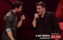 İşte O Ses Türkiye'nin 2. bölümünün tanıtımı