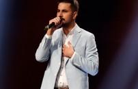 16 Ekim 2021 O Ses Türkiye   Murat Civan - Akşam Güneşi