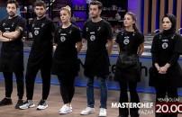 MasterChef Türkiye 24 Ekim 2021 97. Bölüm Tanıtımı   MasterChef'ten kim elenecek?