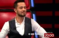 O Ses Türkiye 12. bölüm tanıtımı