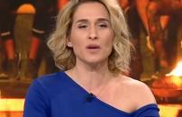 Sema: Sabriye'yi 'dangilleyecek' durumda değildim