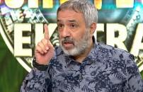 Murat Özarı'dan Bora yorumu: 'Ben gargara yaparım ama yutmam'