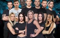 Survivor'da Yunan takımının performans sıralaması belli oldu
