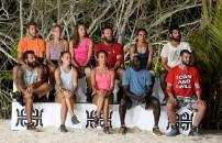 Survivor Türkiye Yunanistan 33. bölümde arabayı kim kazandı? 25 Mart 2019