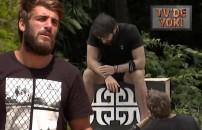Atakan'ın kulağına ne dediği duyulmamıştı! Yusuf'tan çarpıcı açıklama | TV'de YOK