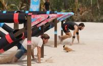 Survivor Türkiye Yunanistan'ın 72. bölümünde dokunulmazlık oyununu kim kazandı?