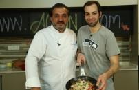 Şefler Mutfakta | Mehmet Yalçınkaya | Çupra tarifi