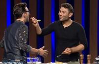 Danilo'yu elleriyle besledi