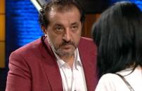 Bu kez Mehmet Şef yarışmacıdan çekindi: Çok sinirli
