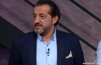 Mehmet Şef'ten mavi takım yorumu: Bu takımdan kaos çıkar!