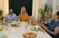 Seda Sayan ile Yemekteyiz 19 Eylül tanıtımı