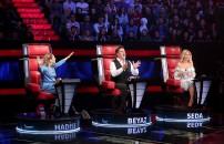 Jürinin Ariel'i ikna etme çabası herkesi kahkahaya boğdu...