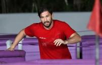 Exatlon Cup 2 Türkiye Brezilya mücadelesinde Adem rüzgar gibi esti!