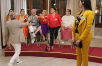 5 Aralık 2019 Doya Doya Moda'da yarışmacılardan Emel ve Sündüz arasında tartışma yaşandı