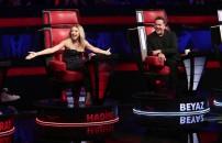 O Ses Türkiye'nin 7 Aralık 2019 bölümünde güldüren anlar! Jüriler, yarışmacının kendisini seçmesi için yarıştı