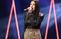 O Ses Türkiye (8 Aralık 2019) Merve Kazanç | Holding Out For a Hero