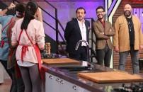 MasterChef Türkiye 10 Aralık 2019 bölümünde oynanan dokunulmazlık oyunu yarışmacıları şaşkına çevirdi