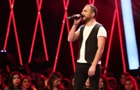 14 Aralık 2019 O Ses Türkiye Abdurrahman Demirhan | Sultan-ı Yegah