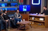 23 Ocak 2020 Sıfır Bir Adana'nın yıldızları Eser Yenenler Show'da