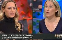 Survivor 2020 | Survivor Panorama'da Sema Aydemir: Kimse kusura bakmasın Aycan maşallah barut gibi!