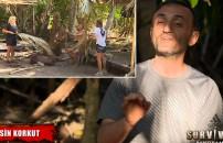 Survivor 2020 | Survivor Panorama'da tartışılan görüntü! Ersin: