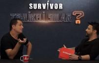 Oğuzhan Uğur ile Survivor Tehlikeli Sular'ın konuğu olan Acun Ilıcalı'dan dikkat çeken sözler