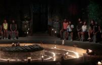 Survivor 95. bölüm ada konseyinde neler yaşandı?
