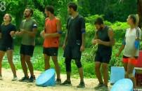 Survivor 2020 Final   Survivor'da yarışmacıların eğlenceli anları güldürdü