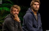 Survivor 2020 Final   Cemal Can, babasının sözleri sonrası gözyaşlarını tutamadı
