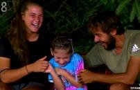 Survivor 2020 Final   Melisa Ilıcalı'nın Surivor'da birbirinden güzel anları