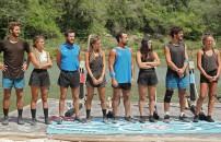 Survivor Türkiye 2021 - 11 Nisan - 67. bölüm - Sembolü kazananlar ödüle hangi arkadaşlarını götürdü?