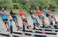Survivor Türkiye 2021 - 11 Nisan - 67. bölüm - Erkeklerde sembol oyununu kim kazandı?